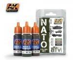 Nato-colors-set-akrylove-barvy-set-pro-vozy-NATO-3x17ml