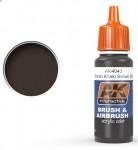 WWI-Brithish-Khaki-Brown-Base-17ml-akryl