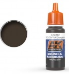S-C-C-N-1A-Very-Dark-Brown-Disruptive-17ml-akryl