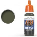 Green-Khaki-17ml-akryl