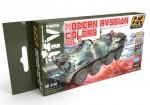 MODERN-RUSSIAN-COLOURS-VOL-2-acrylic-6x17ml