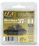 GERMAN-STANDARD-37-44-COLOR-COMBO-akrylic-3x17ml