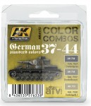 GERMAN-STANDARD-37-44-COLOR-COMBO-akrylic-3x17ml