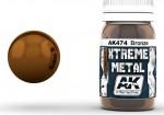 XTREME-METAL-BRONZE-30ml-kovova-bronzova-ENAMEL