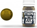 XTREME-METAL-BRASS-30ml-metalova-kovova-mosazna-barva-ENAMEL