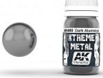 XTREME-METAL-DARK-ALUMINIUM-30ml-metalova-kovova-tmave-hlinikova-barva-ENAMEL