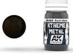 XTREME-METAL-BURNT-METAL-30ml-metalova-kovova-cerna-palena-barva-ENAMEL
