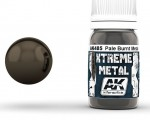 XTREME-METAL-PALE-BURNT-METAL-30ml-kovova-ENAMEL