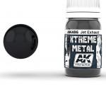 XTREME-METAL-JET-EXHAUST-30ml-metalova-kovova-vyfukova-cerna-barva-ENAMEL