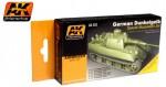 German-Dunkelgelb-Special-Modulation-Set-6x17ml-akrylove-barvy-pro-nemecka-vozidla-v-tmave-zlute-kamuflazi