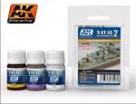 SHIPS-WEATHERING-SET-Vol-2-3x35ml-sada-efektu-pro-valecne-lode