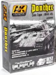 PANTHER-tank-track-late-type-1944-45-FINISHED-HOTOVE-PASY