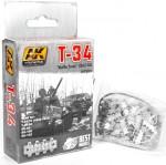 T-34-M-1942-Waffle-Track-1942-45