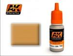 RAL-8020-GELBBRAUN-17ml-akrylic