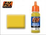 Yellow-17ml-akryl