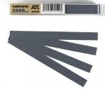 SANDPAPER-GRAIN-2000-WET-brusny-papir