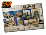 D-A-K-DEUTSCHES-AFRIKA-KORPS-ENGLISH-EDITION