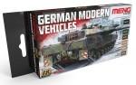 GERMAN-MODERN-VEHICLES-COLORS-SET-akryl-6x17ml