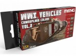 WWI-VEHICLES-CAMOUFLAGE-COLORS-VOL-2-akryl-6x17ml