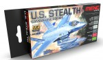 U-S-Stealth-Camouflages-Colors-6x17ml-akryl