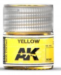 Yellow-10ml