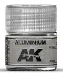 Aluminium-10ml-hlinik