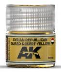 Syrian-Republican-Guard-Desert-Yellow-10ml