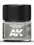 Grungrau-Green-Grey-RAL-7009-MODERN-10ml