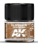 Olive-Braun-Olive-Brown-RAL-8008-10ml