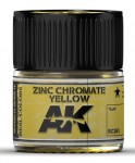 Zinc-Chromate-Yellow-10ml
