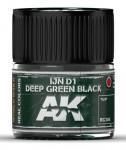 IJN-D1-Deep-Green-Black-10ml