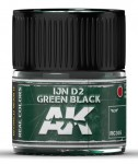 IJN-D2-Green-Black-10ml