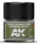 IJN-M3-N-NAKAJIMA-Interior-Green-10ml