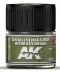 IJN-M3-N-NAKAJIMA-Interior-Green-10ml