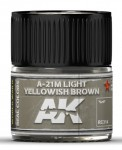 A-21M-Light-Yellowish-Brown-10ml