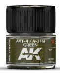 AMT-4-A-24M-Green-10ml