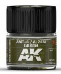 AMT-4-A-24M-Green-10ml