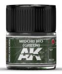 Midori-Iro-Green-10ml