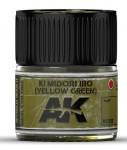 Ki-Midori-Iro-Yellow-Green-10ml