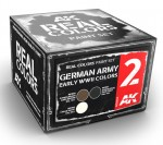 GERMAN-ARMY-EARLY-WWII-COLORS-SET-3x10ml-akryl