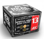 WWII-U-S-ARMY-BASIC-COLORS-SET-4x10ml-akryl