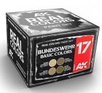 BUNDESWEHR-BASIC-COLORS-SET-4x10ml-akryl