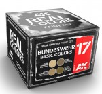 BUNDESWEHR-BASIC-COLORS-SET-4x10ml-akryl
