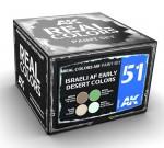 Israeli-AF-Early-Desert-Colors-4x10ml-akryl
