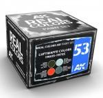 Luftwaffe-Colors-1960s-1970s-4x10ml-akryl