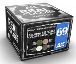 BELGIAN-AIR-FORCE-COLORS-1970S-1990S-4x10ml-akryl