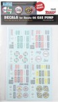 1-24-DECALS-FOR-ROUTE-66-GAS-PUMP-COLOR-DECALS