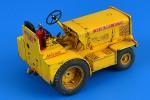 1-32-Minneapolis-Moline-MT-40-Tow-Tractor-USAF-US-ARMY-CIV-