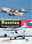 Soviet-and-Russian-Testbed-Aircraft
