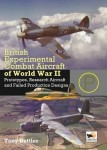British-Experimental-and-Prototype-Aircraft-of-WWII